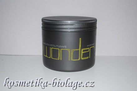 Maska Wonder with Aragan Oil 500ml