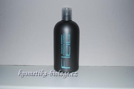 Wonder Fleir Shampoo Minersal