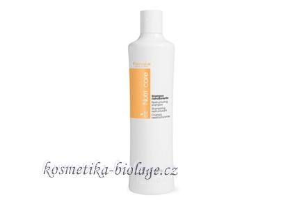 Fanola Nutri Care Restructuring Shampoo 350
