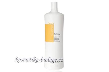 Fanola Nutri Care Restructuring Shampoo 1000