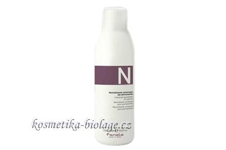 Fanola Universal Neutralizer for Perms