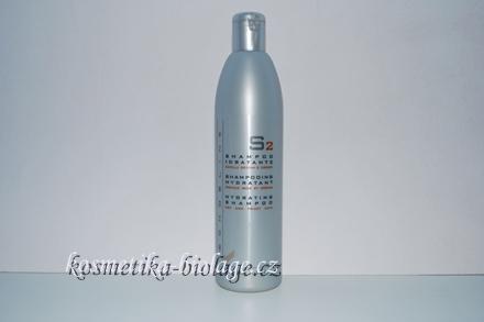 Echosline Hydrating Shampoo Dry and Frizzy Hair S2