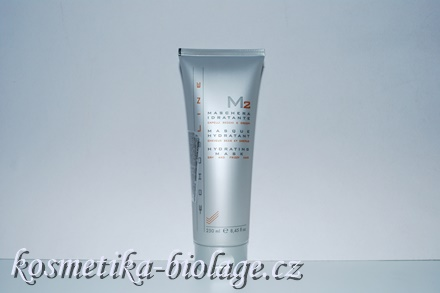 Echosline Hydrating Mask Dry and Frizzy Hair M2