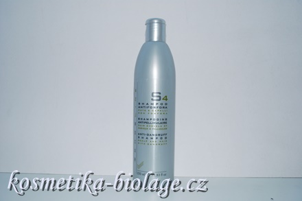Echosline Anti-Dandruff Shampoo Scalp and Hair With Dandruff S4