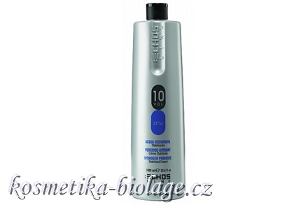 Echosline 10v. Hydrogen Peroxide Stabilized Cream (3%)