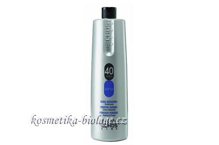 Echosline 40v. Hydrogen Peroiyde Stabilized Cream (12%)