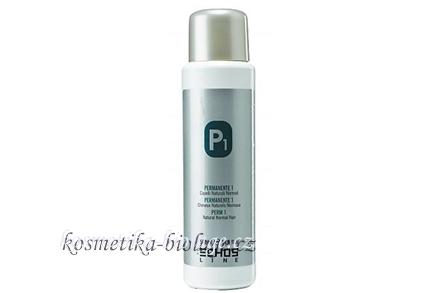 Echosline P1 Perm Natural Normal Hair