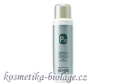 Echosline P1S Perm natural Strong Hair