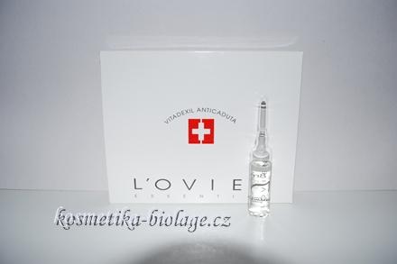 Lovien Essential  Vitadexil Anticaduta bal
