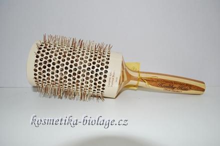 Olivia Garden Bamboo Brush HH-63