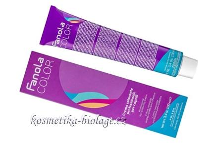 Fanola Colouring Cream Corrector blue