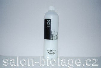 Fanola Cream Activator 20 Vol 300