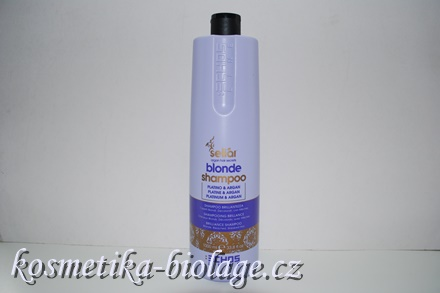 Echosline Seliár Blonde  Brilliance Shampoo 1000 ml