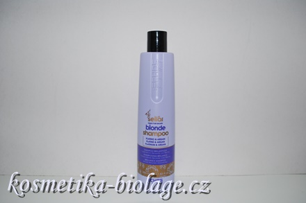 Echosline Seliár Blonde  Brilliance Shampoo 350 ml