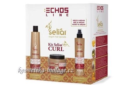 Echosline Seliár Curl Control sada