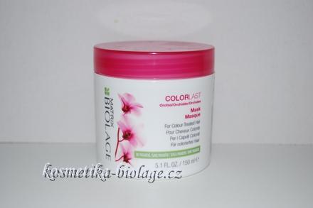 Matrix Biolage ColorLast Mask