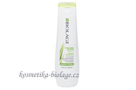 Matrix Biolage Cleanreset Normalizing Shampoo