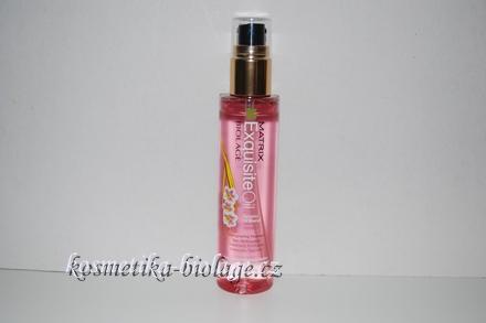 Matrix Biolage ExquisiteOil Strengthening Treatment Tamanu Oil Blend