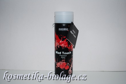 Subrina Mad Touch Pasion Red