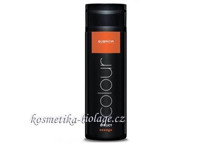 Subrina Mad Touch Infra Orange