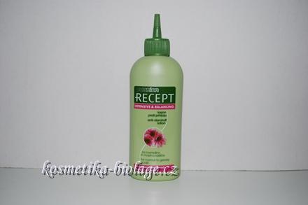 Subrina Recept Intensive & Balancing Anti-dandruff Lotion