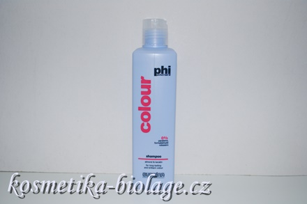 Subrina Colour Shampoo
