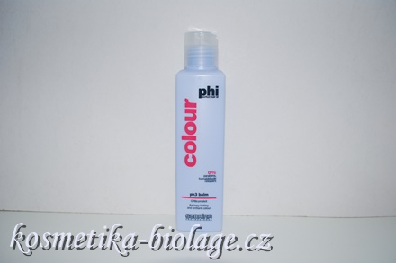 Subrina Colour pH3 Balm