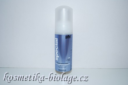 Subrina Special Keratin Perfect Foam