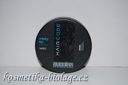 Subrina HairCode Free Style Místy Tip Wax