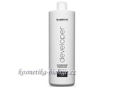 Subrina Cremeoxyd Hydrogen 6,3 vol 1,9%