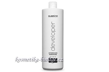 Subrina Cremeoxyd Hydrogen 10 vol 3%
