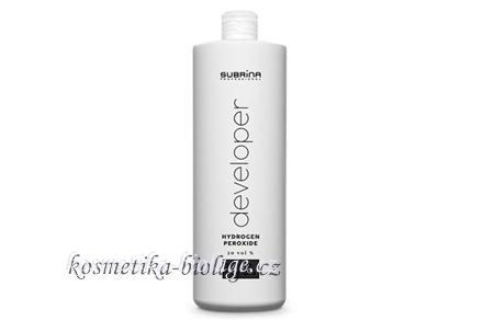 Subrina Cremeoxyd Hydrogen 20 vol 6%