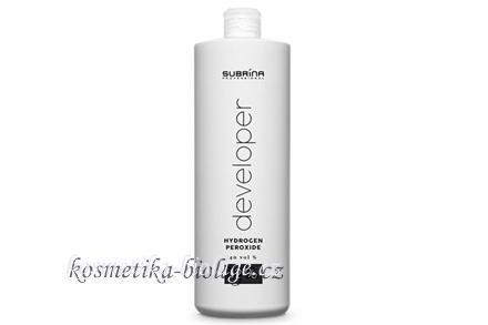 Subrina Cremeoxyd Hydrogen 40 vol 12%
