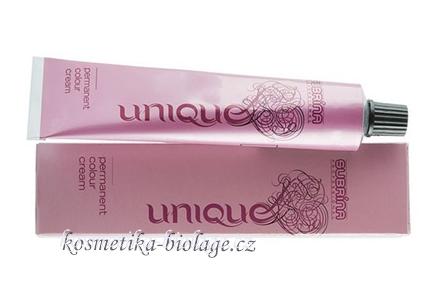 Subrina Unique Permanent Color Cream 7/1