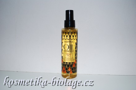 Matrix Oil Wonders India Amla Strengthening Oil