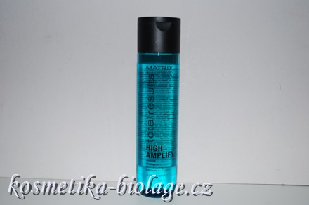 Matrix High Amplify Protein Shampoo