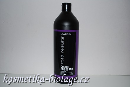 Matrix Color Obsessed Antioxidant Conditioner 1000 ml