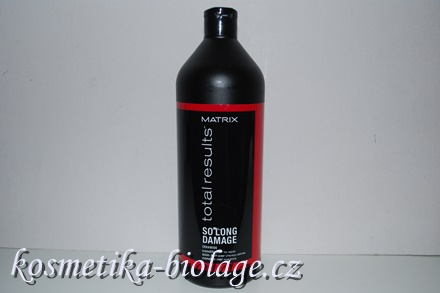 Matrix So Long Damage Ceramide Conditioner 1000 ml