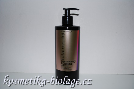 Matrix Miracle Morpher Correct It Ceramide