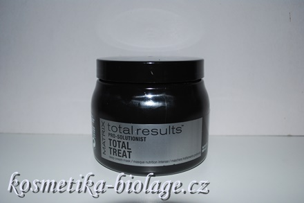 Matrix Pro Solutionist Total Treat