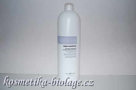 Fanola Fiber Fix Fiber Shampoo 1000 ml