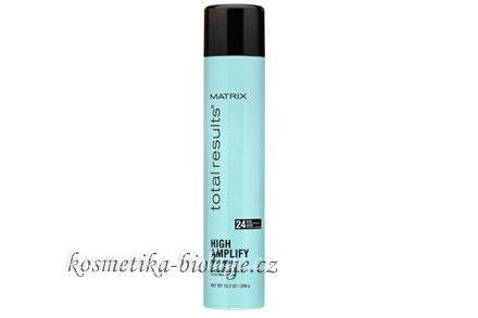Matrix High Amplify Proforma Hairspray 24 Hours