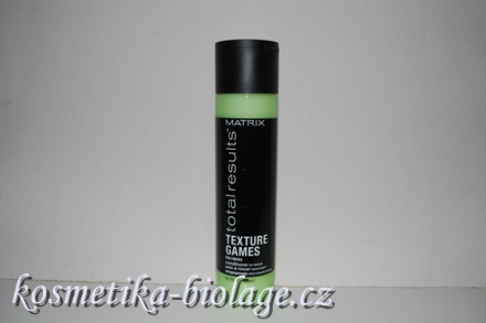 Matrix Texture Games Polymers Conditioner