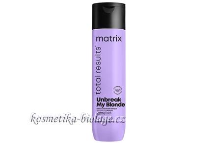Matrix Hello Blondie Shampoo