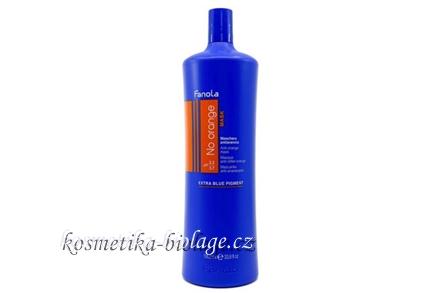 Fanola No Orange Mask 1000