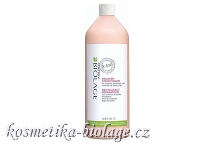 Matrix Biolage RAW Recover Conditioner 1000