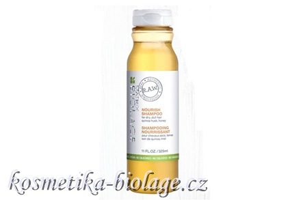 Matrix Biolage RAW Nourish Shampoo