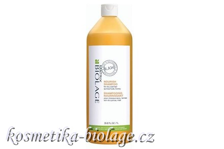 Matrix Biolage RAW Nourish Shampoo 1000