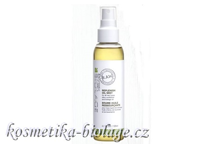 Matrix Biolage RAW Replenishing Oil Mist