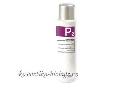 Fanola Perm P2 Coloured and Treated Hair 500ml